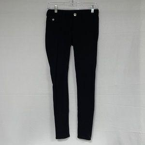 True Religion Women's Stella Low Rise Skinny Jeans